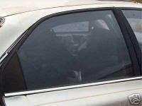 94 95 96 97 Honda Accord Right Rear Door Glass