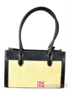 New Designer Inspired EAST Straw Handbag Purse Bag Tote