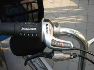 SUN BICYCLES RECUMBENT EZ 1 AX 24 SPEED ROAD BIKE NEW TIRES NICE SHAPE