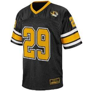 Missouri Tigers NCAA 2011 Stadium Football Jersey