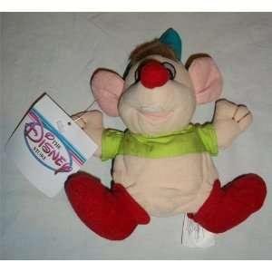 Walt Disney Cinderella Gus Gus Mini Bean Plush Everything