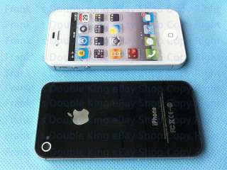 ONE Unit of 1:1 Apple iPhone 4S Model Mobile Phones for Display PF0522