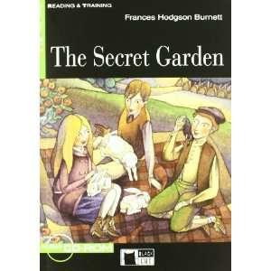 Secret Garden+cdrom (Reading & Training) (9788853006899