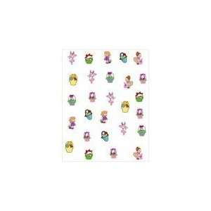 Joby Nail Art Sticker Easter   EA 04 Beauty