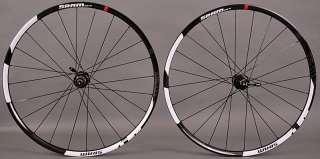 SRAM Rise 40 Mountain Bike Wheels 26 6 Bolt Disc Factory Built