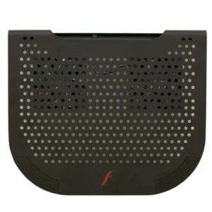 USB Dual Fan Laptop Notebook Cooling Cooler Pad