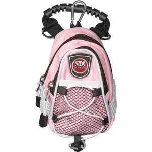 NCAA Alabama Crimson Tide Golf Mini Day Pack Pink