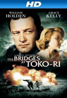 The Bridges at Toko Ri [HD]: William Holden, Grace Kelly