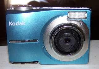 Kodak EasyShare C813 digital camera BROKEN