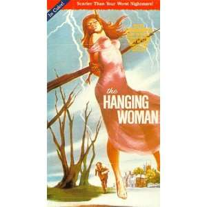 The Hanging Woman [VHS]: Stelvio Rosi, Maria Pia Conte