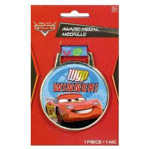 Disney Cars Award Ribbon [Toy] [Toy] Toys & Games