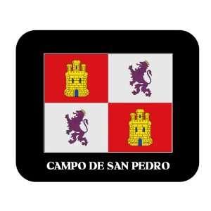 Castilla y Leon, Campo de San Pedro Mouse Pad: Everything