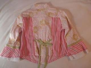 NWT *Little Mass* Toddler Girls Pink Shirt & Jean Skirt Oufit / Set