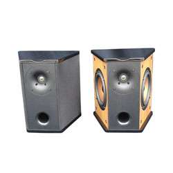 Premier Acoustic PA 6S Surround Speakers (Pair)  Overstock