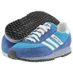 Adidas Originals Mens New York Air Mesh Athletic Shoes