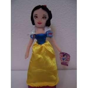 Disneys Princess Snow White Plush Doll (11) Toys & Games