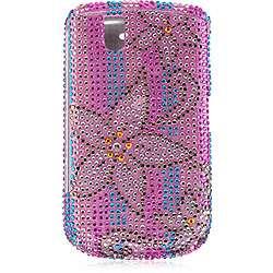 Blackberry 9630 Tour Diamond Rhinestone Case