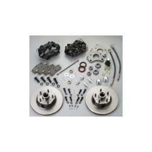 Disc Brake 63   64 Chevy Full Size Eastwood 12092