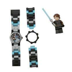 LEGO Boys Star Wars Anakin Skywalker Watch