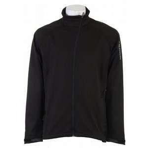 Salomon Active III Ski Jacket Black/Black  Sports