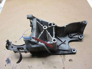 87 95 350 CHEVY TRUCK POWER STEERING + A/C BRACKET