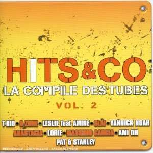 La Compile Des Tubes Hits & Co Music