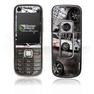 Design Skins for Nokia 6720 Classic   Porsche GT2 Design