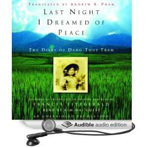 of Peace (Audible Audio Edition): Dang Thuy Tram, Kim Mai Guest: Books