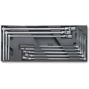 Beta 2424 T63 Hard Thermoformed Tray with Tool Assortment
