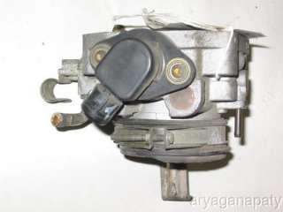 88 89 honda accord OEM throttle body TPS sensor LXI