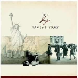 The Jaja Name in History Ancestry  Books