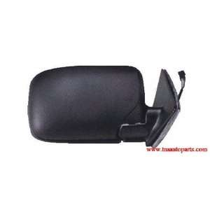 92 98 BMW 3 SERIES E36 SEDAN POWER NON HEATED SIDE MIRROR