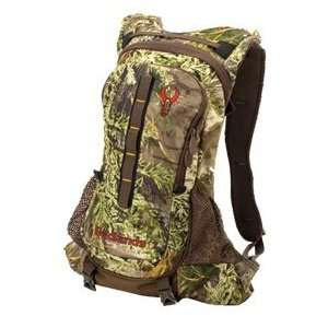 Badlands Reactor Day Pack All Purpose Camo / Water Bladder