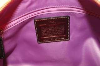 Black Madison Op Art Sateen Hailey Convertible Shoulder Crossbody Bag