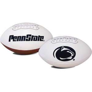 NCAA   Penn State Nittany Lions Signature Football