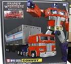 TRANSFORMERS Takara Tomy MASTERPIECE MP 10 Optimus Prime NEW