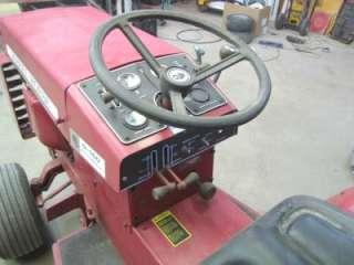 Wheel Horse Tractor D160 D180 D200 EXHAUST MUFFLERS NICE PAIR RARE
