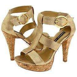 Chinese Laundry Bootsy Gold Sandals