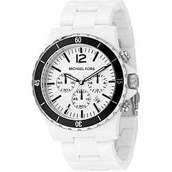 Michael Kors Mens MK8127 Chronograph Watch