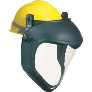 Gray Hard Hat Cap Adapter: Home Improvement