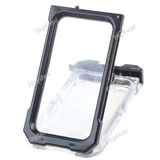 Genuine iPEGA Waterproof Protective Case Cover Box for iPhone 4G 4S