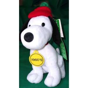 : Celebrate Peanuts 60 Years   1960s Christmas Snoopy: Toys & Games