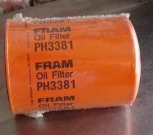 FRAM PH3381 Transmission Filter  Clark Lifts & More