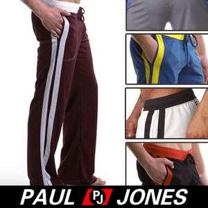 Gym Yoga Athletic Slim Fit lounge Sweat Sport Pants Homewear trousers