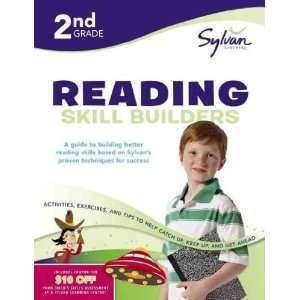 2nd Grade Reading Skill Builders[ 2ND GRADE READING SKILL