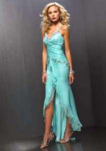 Custom Beach beautiful wedding/birde dress/gown size