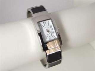 ahora es para version negro eve mon crois reloj de pulsera para mujer