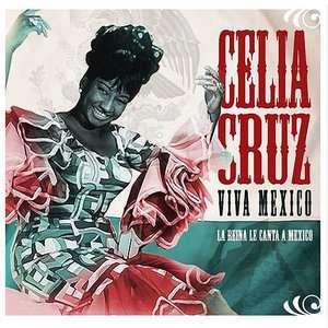 Viva Mexico, Celia Cruz Latin