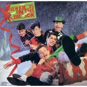 Merry Merry Chrismas New Kids on he block Music