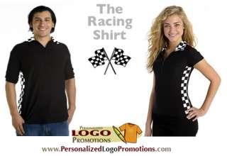 description new ladies racing shirts perfect for racetrack sports bar